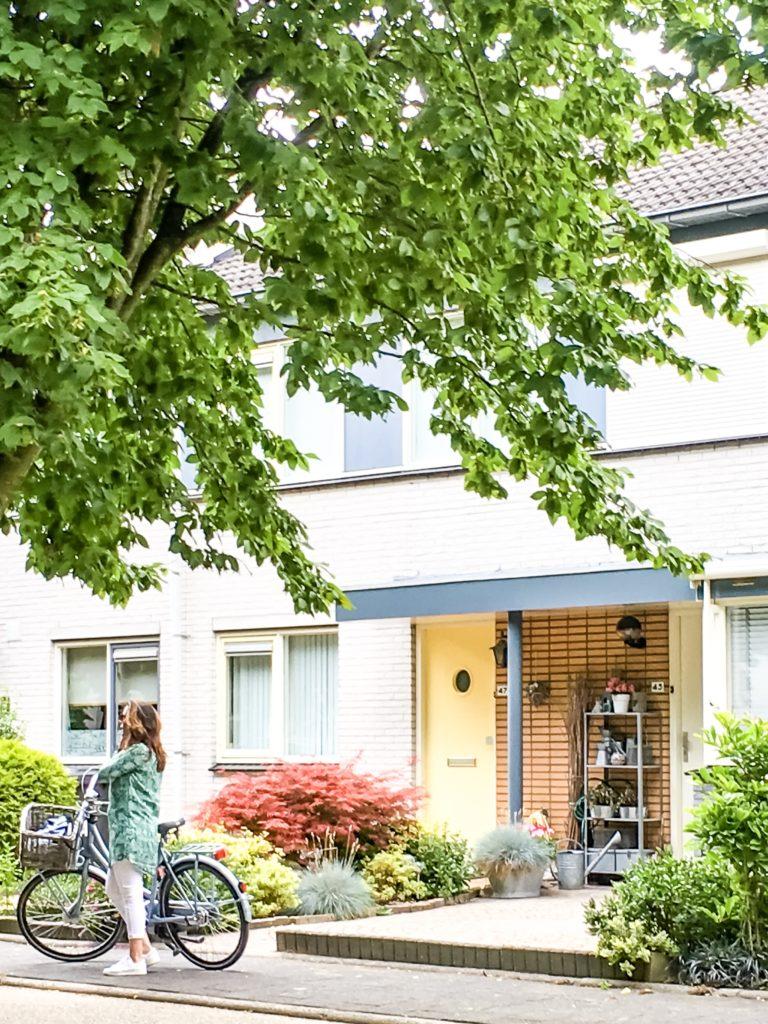 Podróż do bardzo zielonej i bardzo zasobnej Holandii.