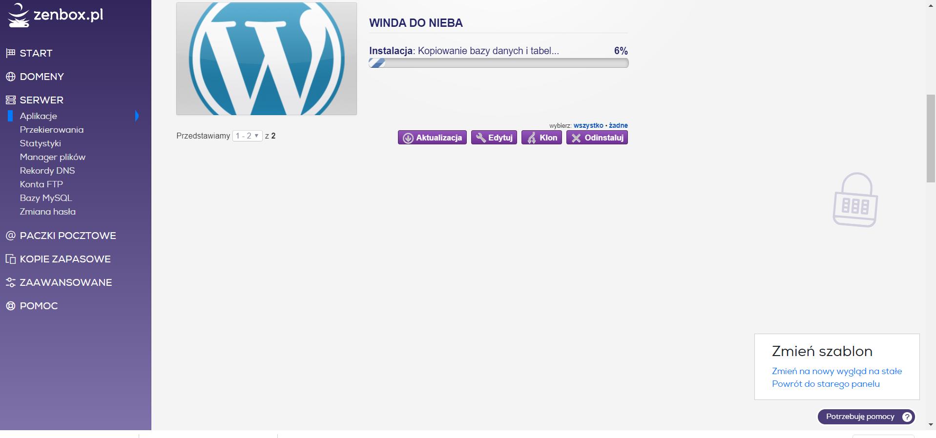 Jak założyć stronę internetową na WordPressie?