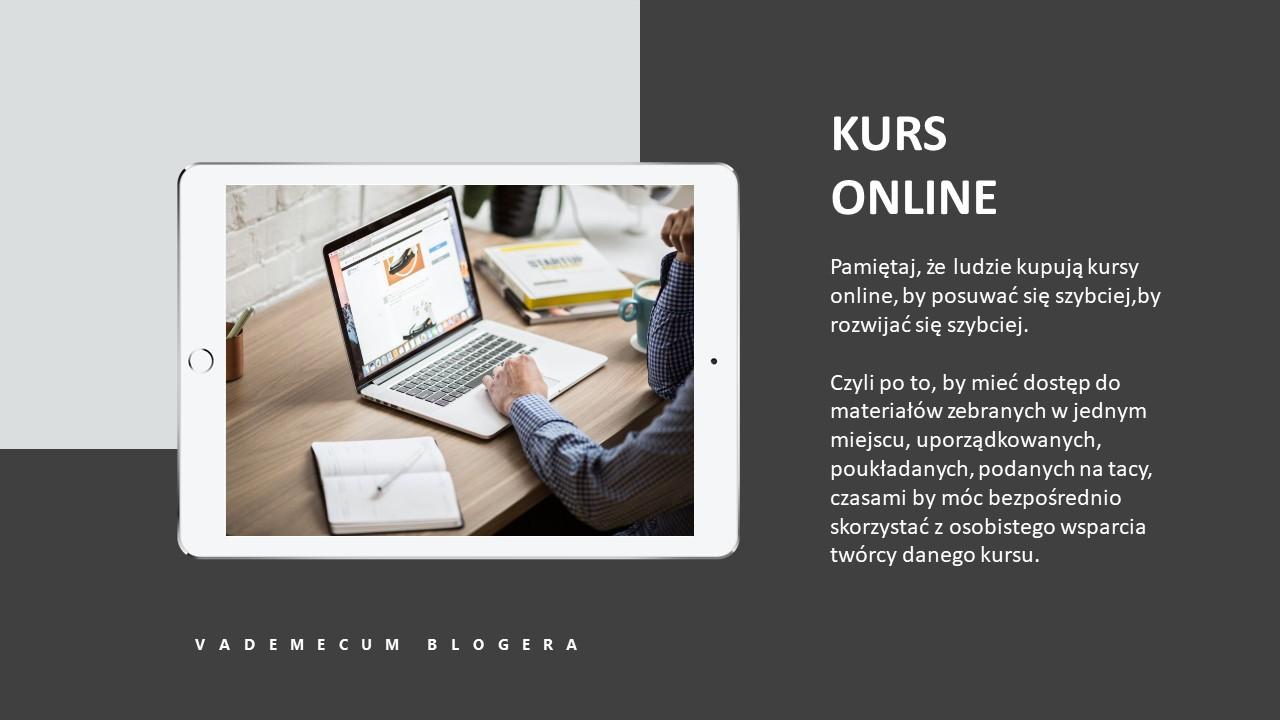 Jak stworzyć kurs online narzędzia i programy