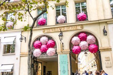 ZWIEDZAMY PARYZ HOW TO VISIT PARIS