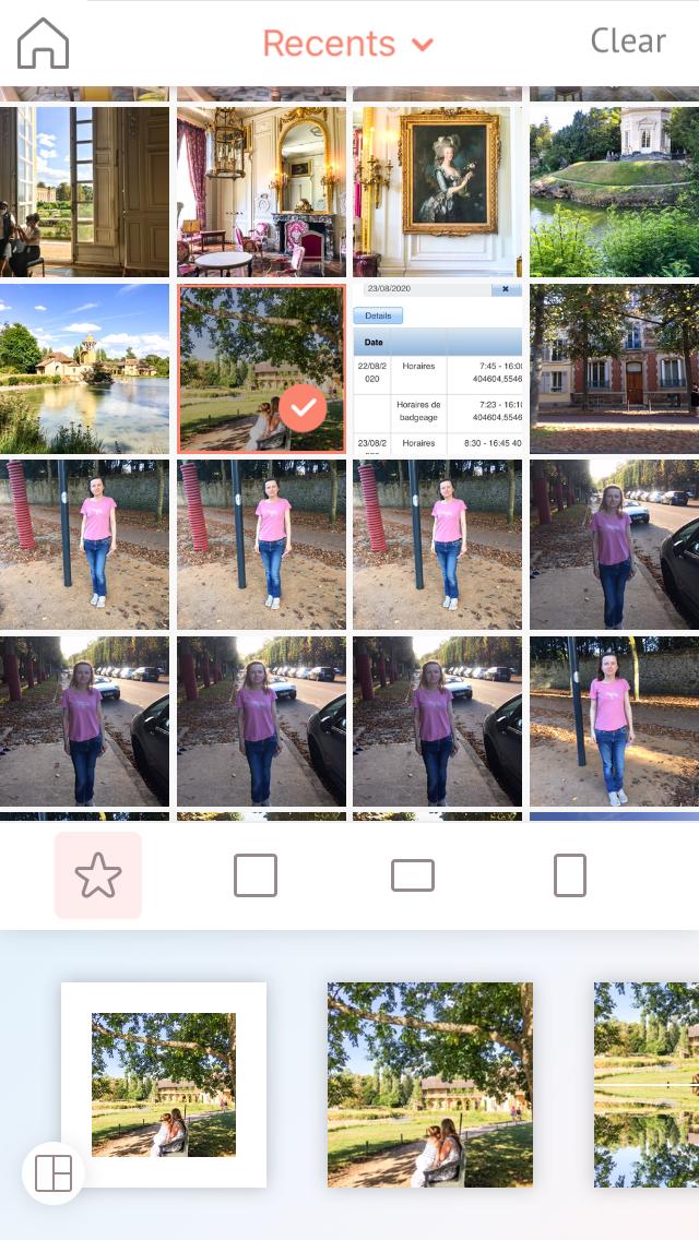 Jak edytować zdjęcia na Instagrama. Jak uzyskać spójny wizualnie profil na Instagramie. Aplikacja APRIL