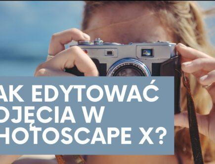 Jak edytować zdjęcia na bloga i do mediów społecznościowych w darmowym programie Photoscape