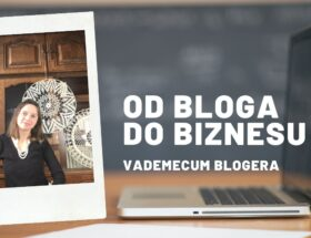 OD BLOGA DO BIZNESU