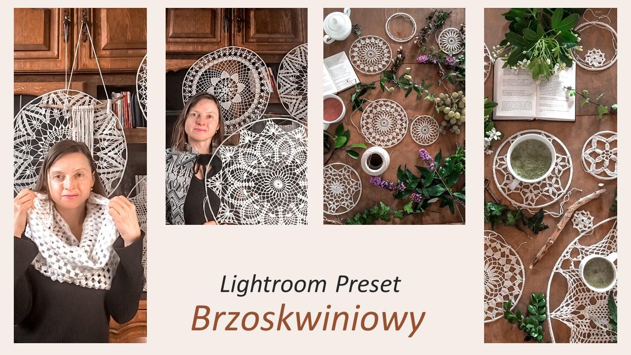 Jak uzyskać spójny wizualnie profil na Instagramie. 2 kolejne darmowe presety do Lightrooma