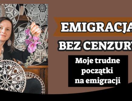EMIGRACJA BEZ CENZURY